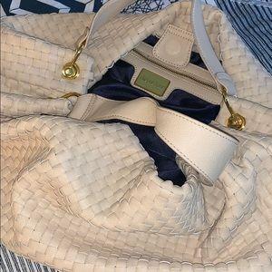 Deux Lux hobo style handbag